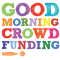 Logo 1 Good Morning Crowdfunding
