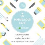 [ATELIER] «Crowdfunding & Cinéma et Vidéo» : un rendez-vous MyMajorCompany
