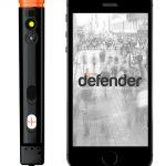 PDJ : 02 Septembre – The Defender