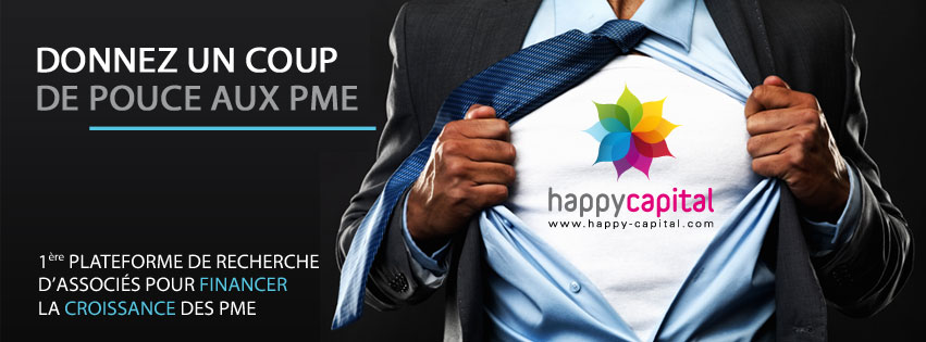 Plaquette Happy Capital