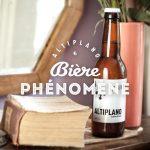 ALTIPLANO, bière pour plaire