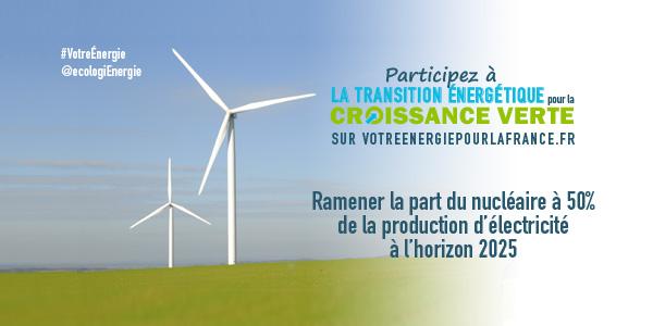 3e rencontres parlementaires sur les énergies renouvelables
