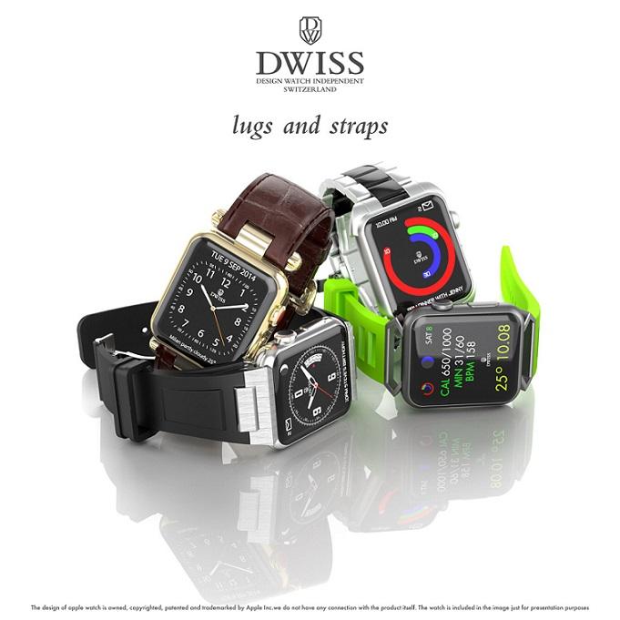 Dwiss apple watch