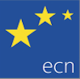 Logo European crowdfunding network