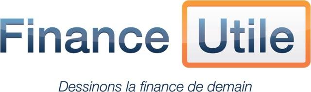 Logo Finance Utile