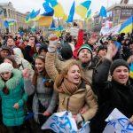 [International] Un réseau social pour réunifier l'Ukraine