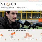 La plateforme de prêt participatif Babyloan fait peau neuve