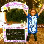 [INSOLITE] Une enfant à l'origine d'une plateforme de «mobilefunding»