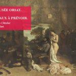 PDJ : 06 Octobre – Prenez part à la restauration de «L'atelier du peintre» de Gustave Courbet