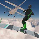 PDJ : 7 octobre – WingBoard, surfez dans le ciel