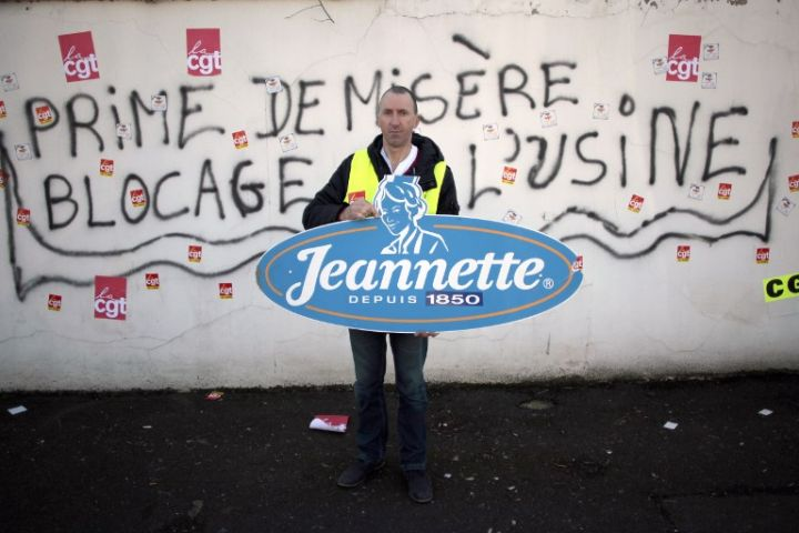 Biscuiterie Jeanette
