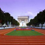[SPORT] Le financement participatif pour les JO à Paris en 2024 ?