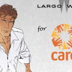 PDJ 24 Novembre : Largo For CARE
