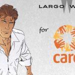 PDJ 24 Novembre : Largo For CARE
