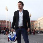 [INTERVIEW] Michel Disdier, A Frenchman in Nascar