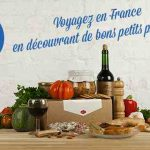 PDJ 11 Novembre : Bonjour French Food, la food box made in France