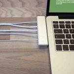 PDJ 18 novembre : Bracket, la multiprise pour votre laptop