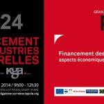 [ÉVÉNEMENT] Le financement des industries culturelles à l'honneur au rendez-vous du Pôle #24