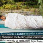 PDJ 6 Novembre : Louis Le Sec, le linge de lit innovant