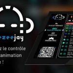 PDJ 7 Novembre : Wezeejay, le DJ numérique participatif