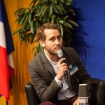 Arnaud Burgot Assises de la finance participative
