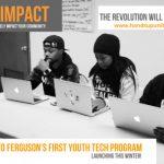 [SOLIDARITÉ] Le financement participatif vient en aide aux jeunes de Ferguson