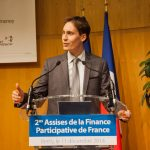 Guillaume Prunier Assises de la finance participative