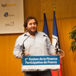 Oussama Ammar Assises de la finance participative