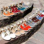 PDJ 26 Décembre : Perùs – Sneakers faites main au Pérou
