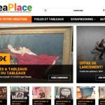 PDJ 27 Janvier : Creaplace – Place de vente d'objet créatifs