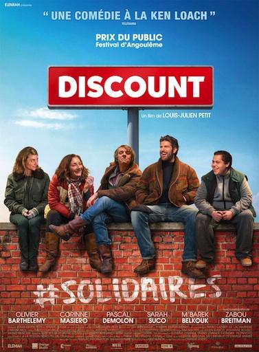 Discount film
