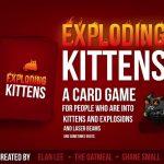 [SUIVI] Le projet Exploding Kittens place la barre très haut !