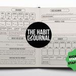 PDJ 29 Janvier : The Habit Journal – Devenez la personne que vous voulez être