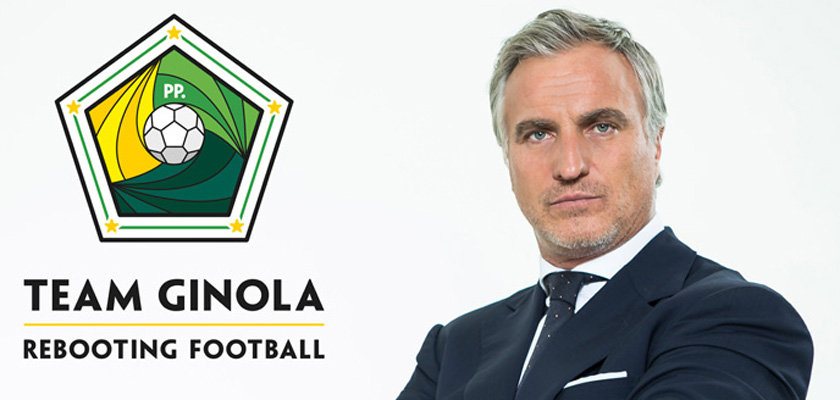 Team Ginola