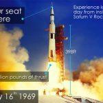 PDJ 10 Février : The Apollo 11 – L'éducation en réalité virtuelle
