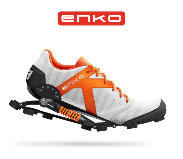 ENKO running
