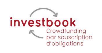 Investbook logo carré