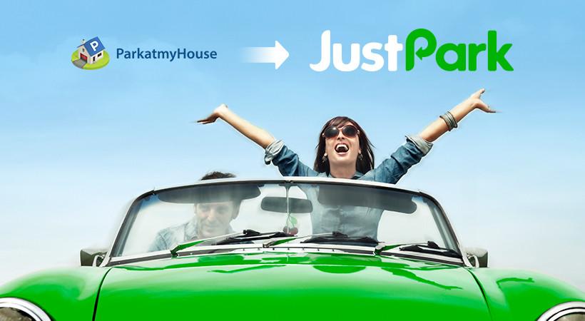 JustPark