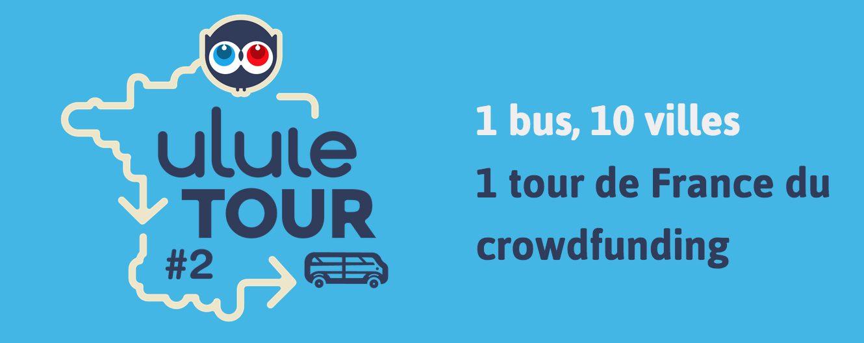 Ulule Tour