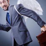 [ÉTUDE] Les Business Angels financent 95% des start-up américaines