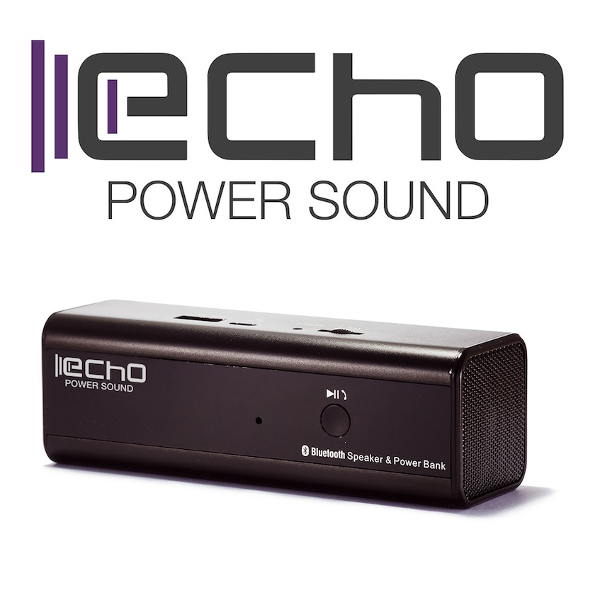 Echo power sound