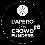 [ÉVÉNEMENT] 8 Avril 2015 – l'Apéro des Crowdfunders #6