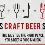 PDJ 30 Mars : Paris Craft Beer Show – Découvrez des bières d'exception