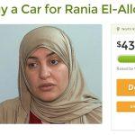 [SOLIDARITÉ] Une femme refuse d'enlever son voile, et collecte 40 000 $ !