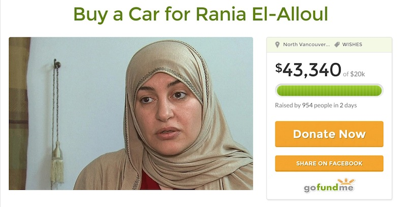 Rania El alloul