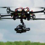 PDJ 25 Mars : Des drônes pour les rhinocéros