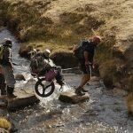 PDJ 30 Avril : Handi Cap Évasion, trek en Amérique du Sud