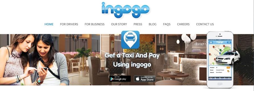Ingogo