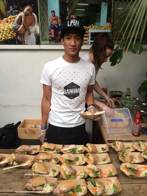 Le Petit Banh Mi, projet crowdfunding