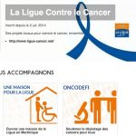 [CANCER] La Ligue lance ses campagnes de crowdfunding